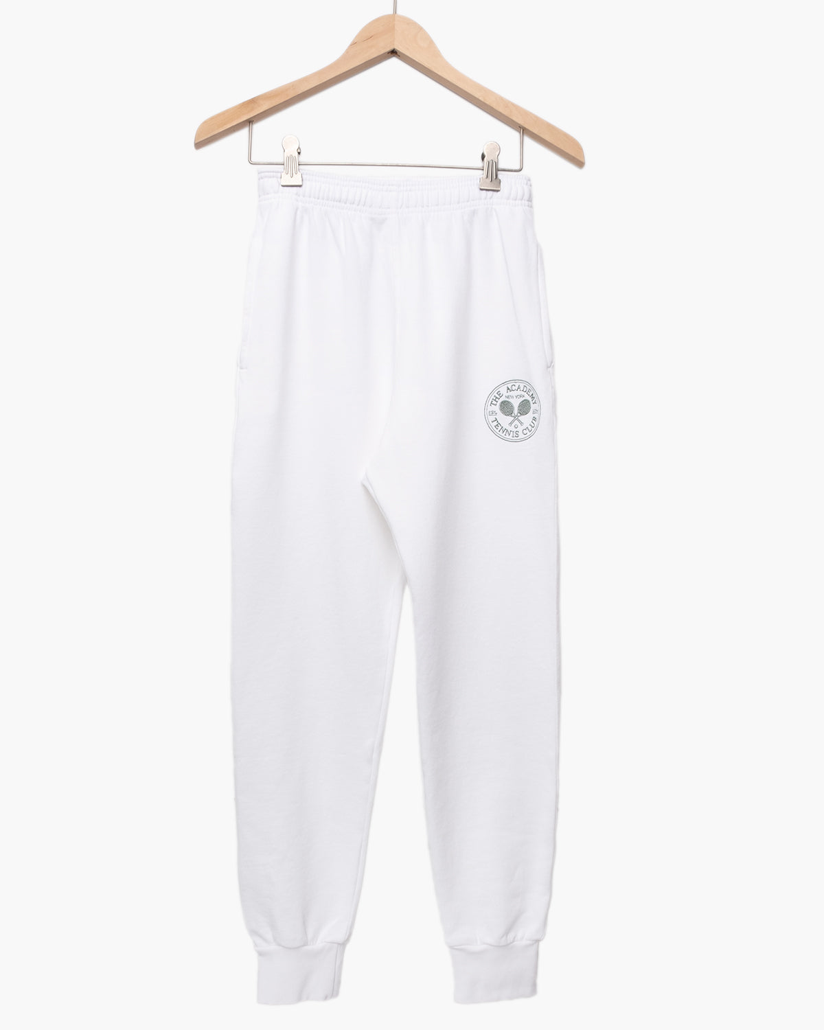 The Academy New York Fitted Sweatpant
