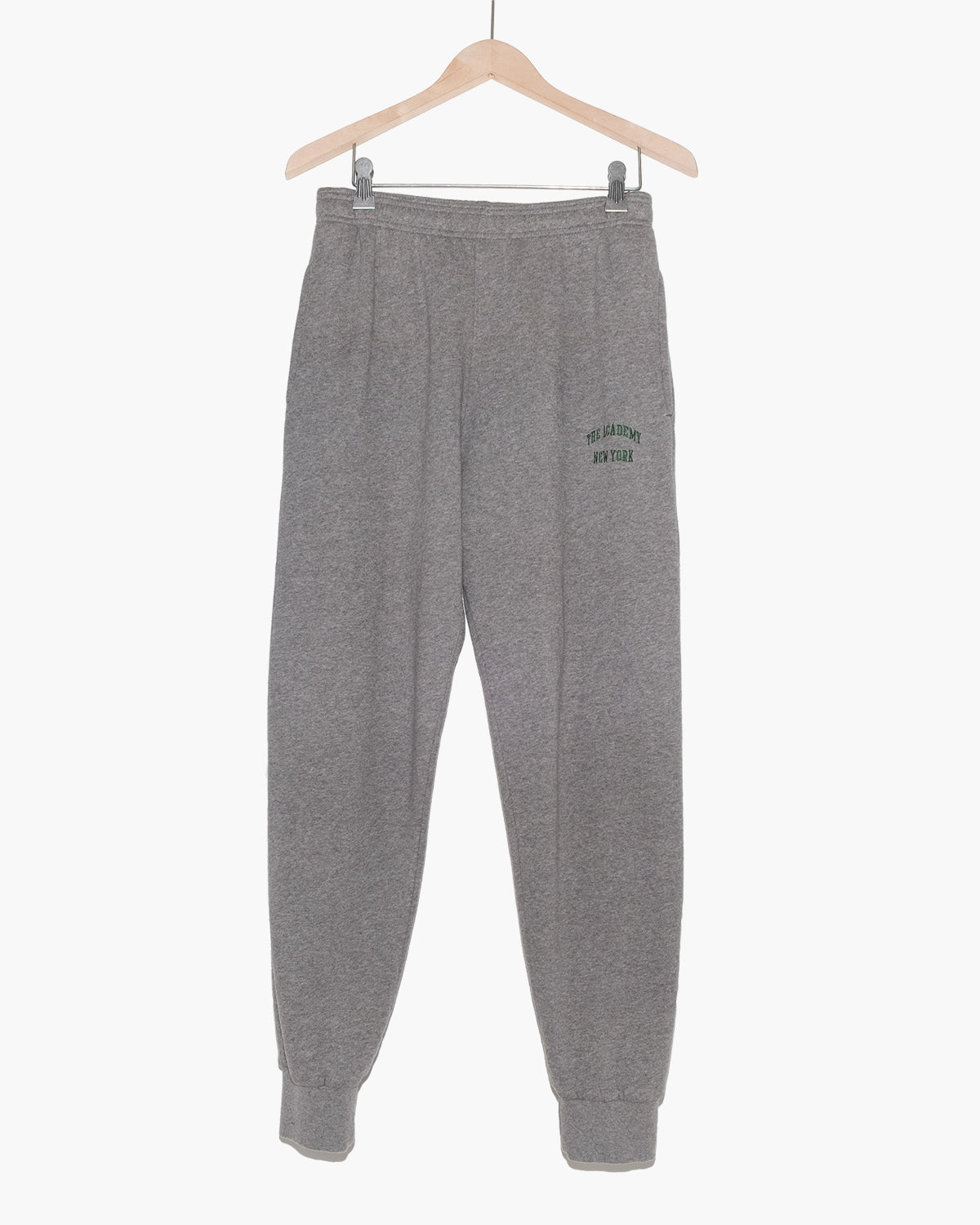 The Academy New York Logo Sweatpants
