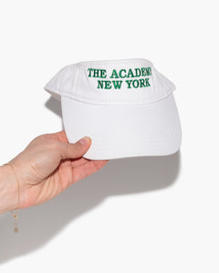 Tennis Club Visor