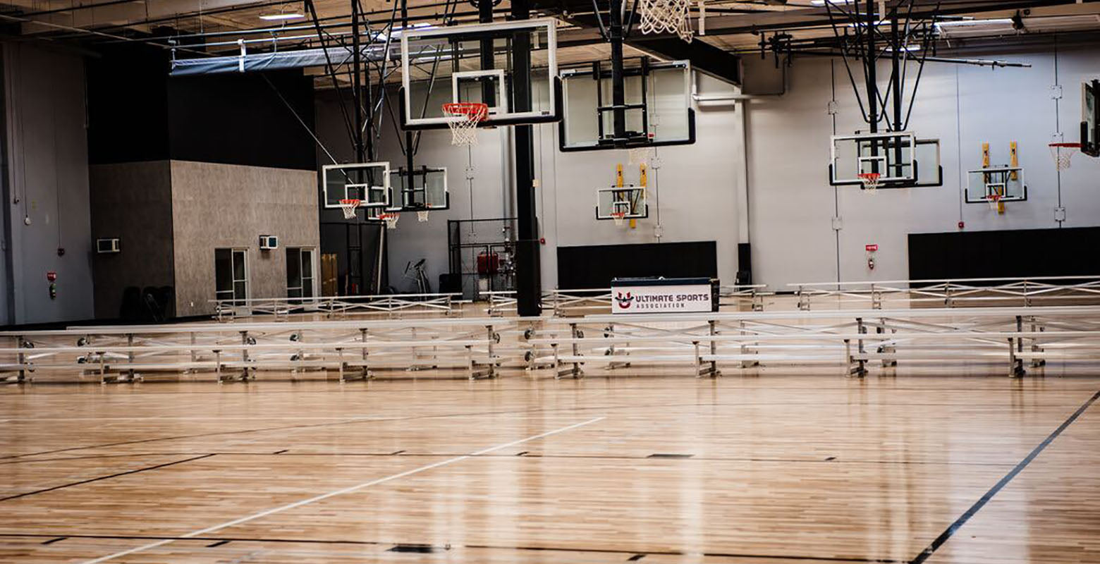 The Ultimate Fieldhouse, is a state of the art recreation facility that provides opportunities for boys and girls to improve as athletes and grow as young adults.