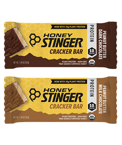 Cracker Bar 12 Count Variety Pack