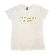 Load image into Gallery viewer, Light Worker Women's T-Shirt