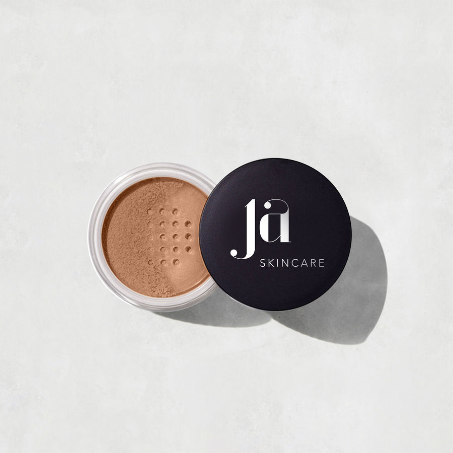 Mineral Foundation #7 Espresso