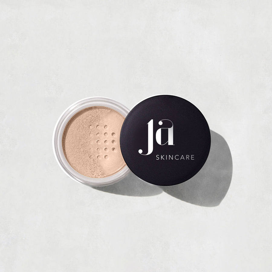 Mineral Foundation #3 Latte