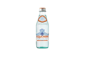 AGUA ACQUA PANNA 600 ML