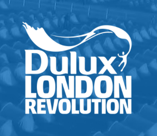 Dulux Cycling Revolution London