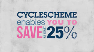 Cyclescheme saving you money on bikes