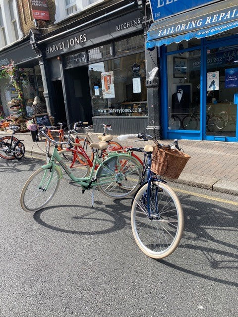 South London Bicycle Promotions