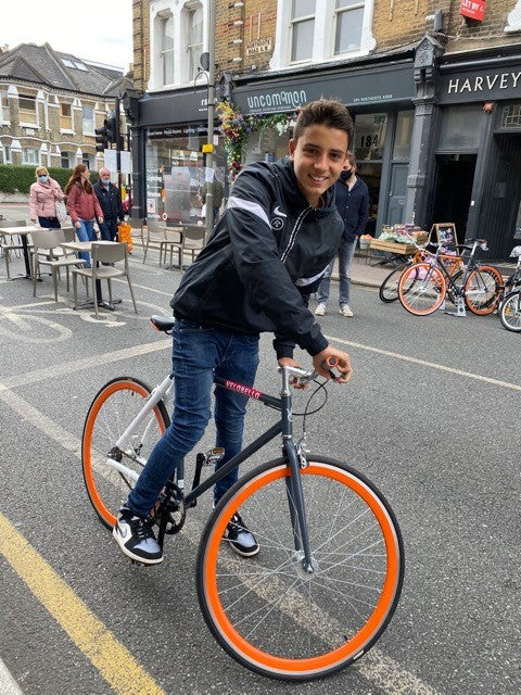 Cycles for sale in London