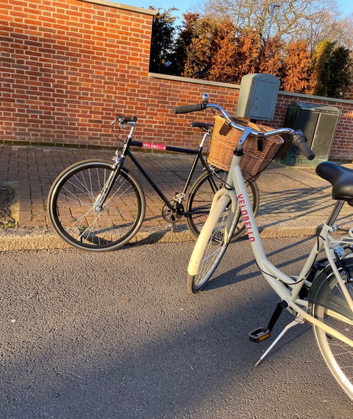 London's Cycling Revolution with Velobello
