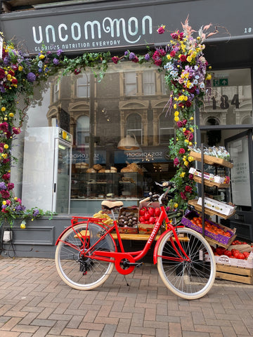 Handcrafted Cycles in stock South London