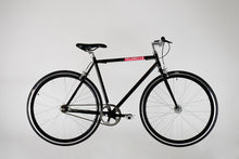 Velobello Soho Black Single Speed Street Bike