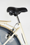 Velobello Chelsea Cream Six Speed Bike London