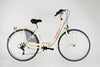 Velobello Chelsea Cream Dutch Bike London