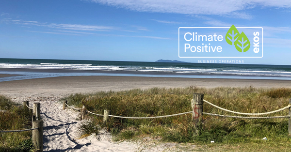 One Fyfe receives Climate Positive certification