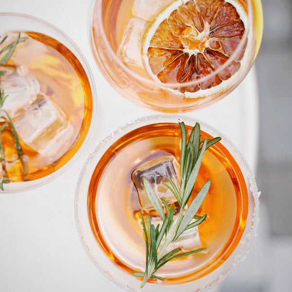 NEW! Gin cocktail class - June