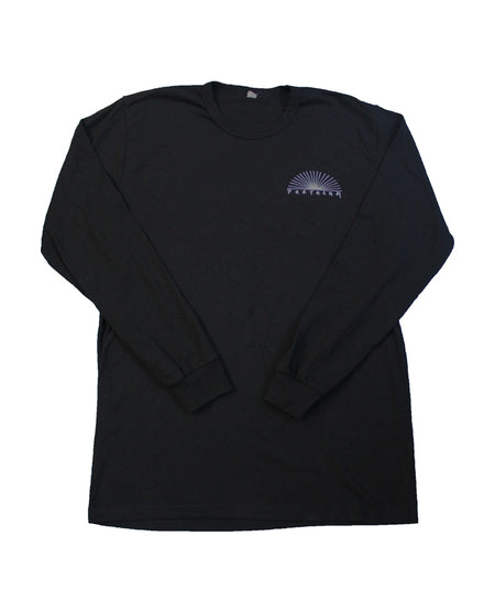 Black Surfdurt Longsleeve