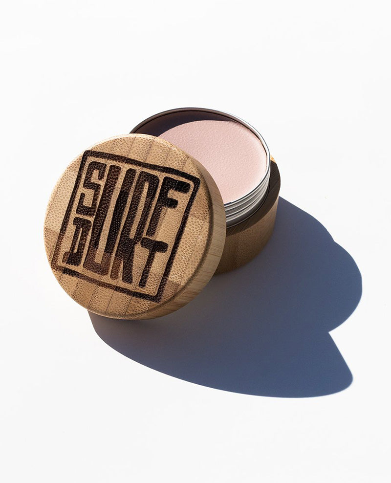 """The OG"" SurfDurt Sunscreen in Neutral Tan. SPF 30."