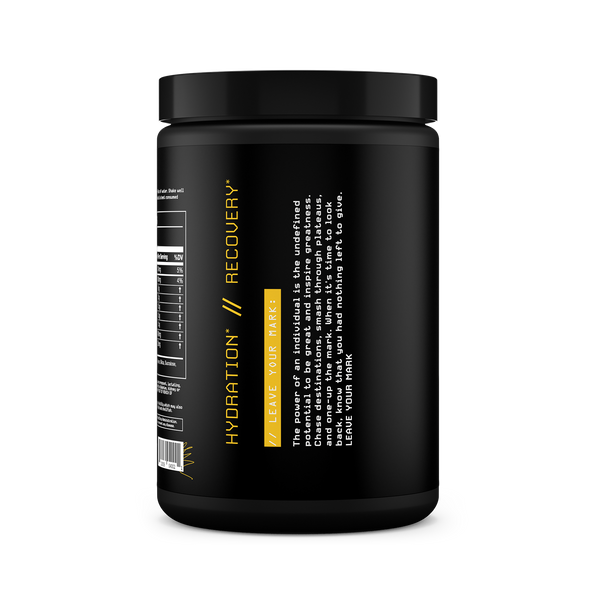 Tropical Thunder BCAA