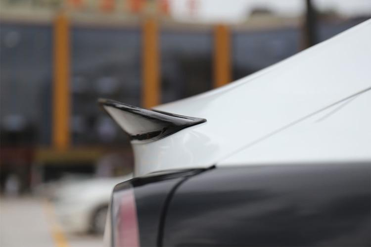 Carbon Fibre Performance Spoiler - Model 3