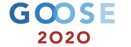 Vote Goose 2020 (by Wild Goose Coffee Roasters)