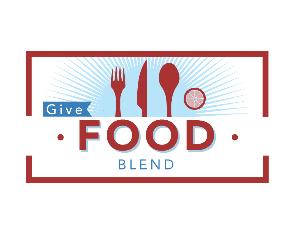 Give Food Blend