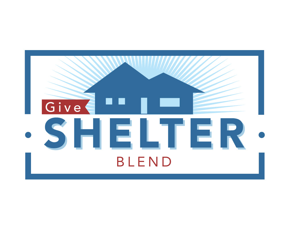 Give Shelter Blend