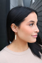Load image into Gallery viewer, Elle Earrings (Gold)