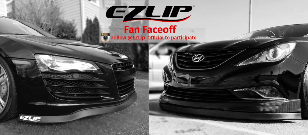 EZ LIP FAN FACEOFF 2017