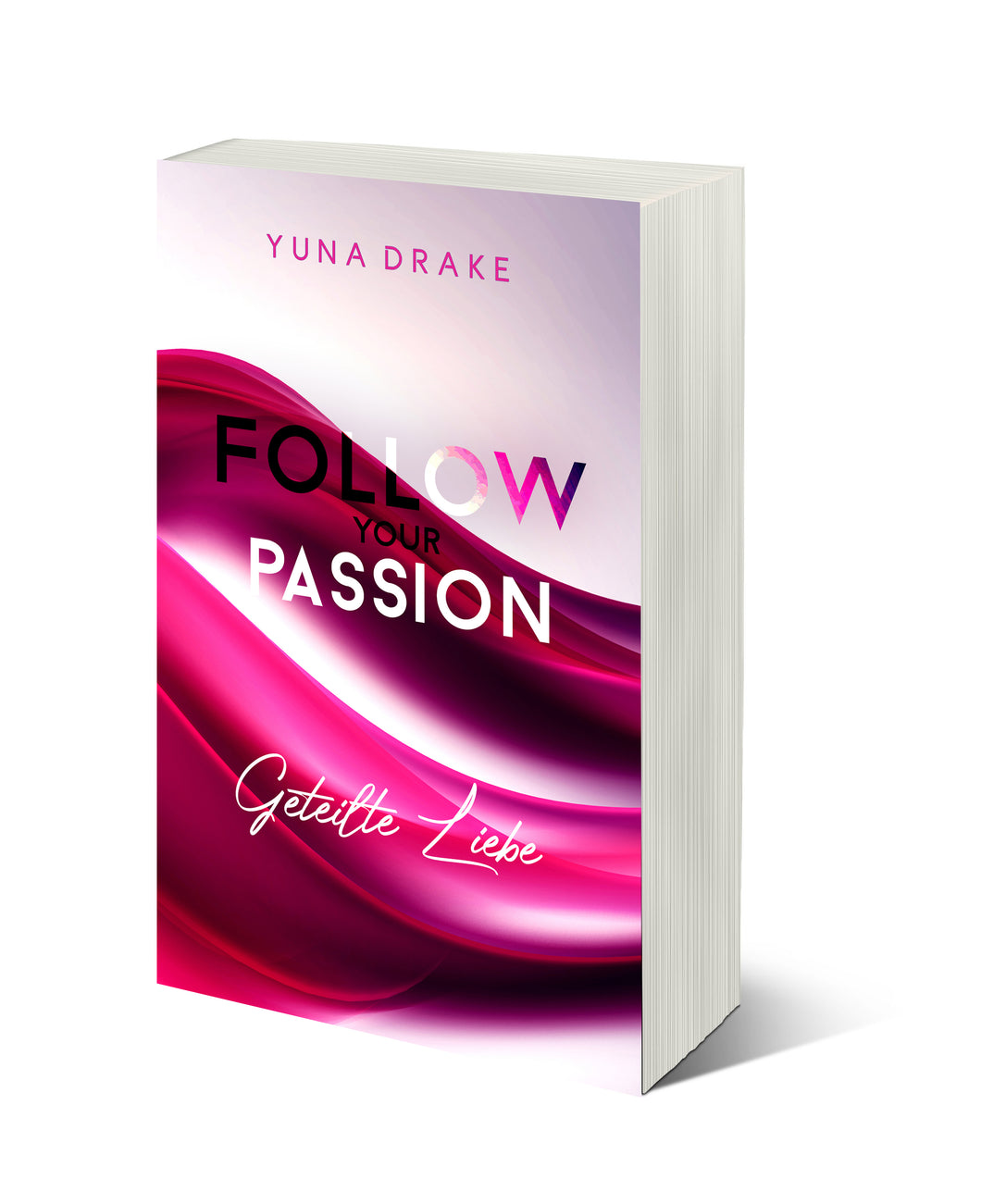 FOLLOW your PASSION (No.1)