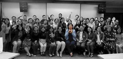 Business Writing Training Workshop Seminar Ortigas