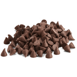 Organic Chocolate Chips 4000ct 70%