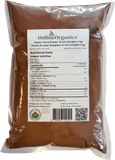 Organic Cocoa Powder 10-12% (5-6.2pH)