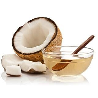 Organic Coconut Oil (RBD)