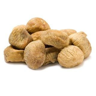 Organic Dried Turkish Figs