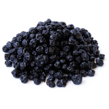 Organic Dried Wild Blueberries (Sweetened)