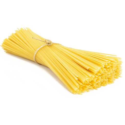Organic ''Linguine'' Durum Wheat Pasta