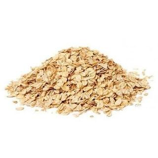Organic Rolled Oat Flakes