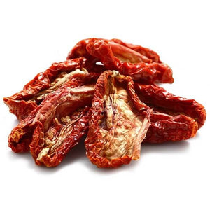 Organic Sun-Dried Tomato Halves