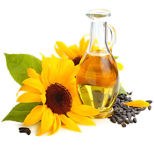 Organic Sunflower Oil (High Oleic) (RBD)