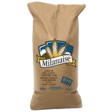 Organic White Sifted Wheat Flour for Bread #100