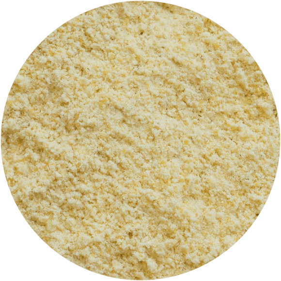 Organic Whole Corn Flour