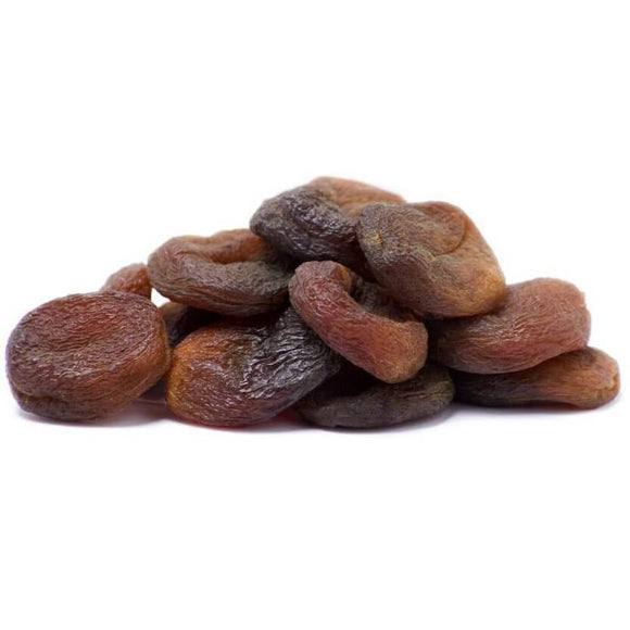 Organic Whole Dried Apricots