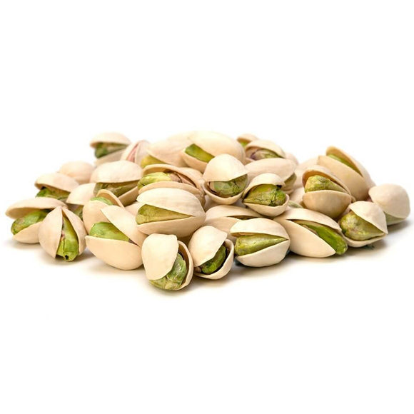 Organic Whole Raw Pistachios