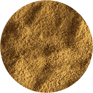 Organic Whole Toasted Corn Flour