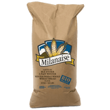 Organic Whole Winter Wheat Flour for Bread