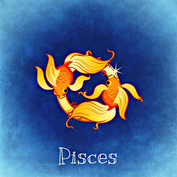 perfume for pisces