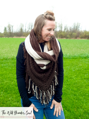 The Wild Oleander Cowl