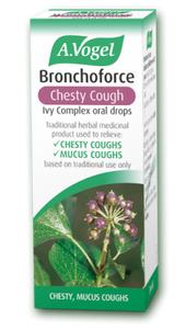 Bronchoforce Chesty Cough Oral Drops