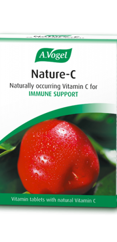 Nature-C Vitamin C Tablets